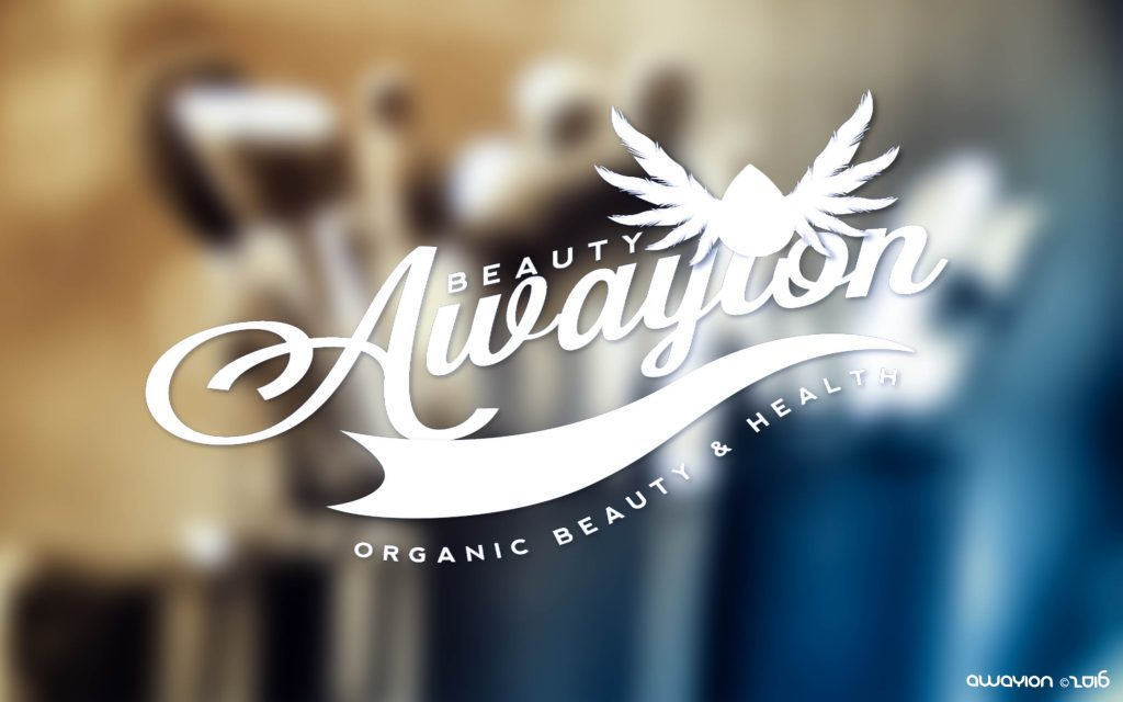 New Awayion Beauty logo by Awayion