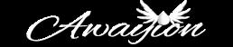 awayion logo white