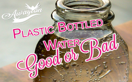 ABOUT POPULAR PLASTIC BOTTLED WATER by Awayion Beauty