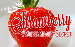 5 Powerful Strawberry Beauty Secrets by Awayion Beauty
