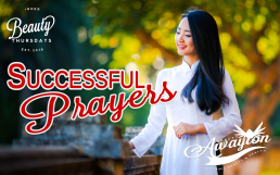 New Successful Prayers by Awayion Beauty
