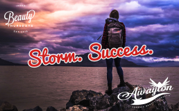 How Will Storms Make Your Life More Successful by Awayion Beauty