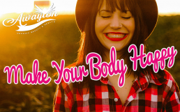 5 Ingredients to Avoid to Make Your Body Happy by Awayion Beauty