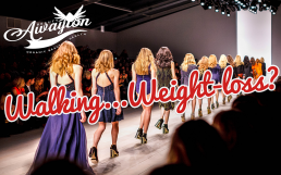 How Will Walking Make Your Weigh-loss More Successful by Awayion Beauty