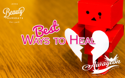 What Really Are The Best Ways to Heal from Sexual Abuse by Awayion Beauty