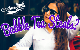 3 Sure Fire Ways Bubble Tea Steals Your Beauty by Awayion Beauty
