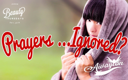 Prayers by Awayion Beauty