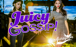 Juicy Gossip by Awayion Beauty