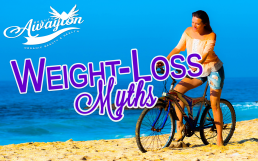 Weight Loss Myths by Awayion Beauty