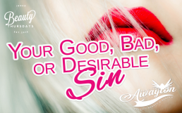 Desirable Sin by Awayion Beauty