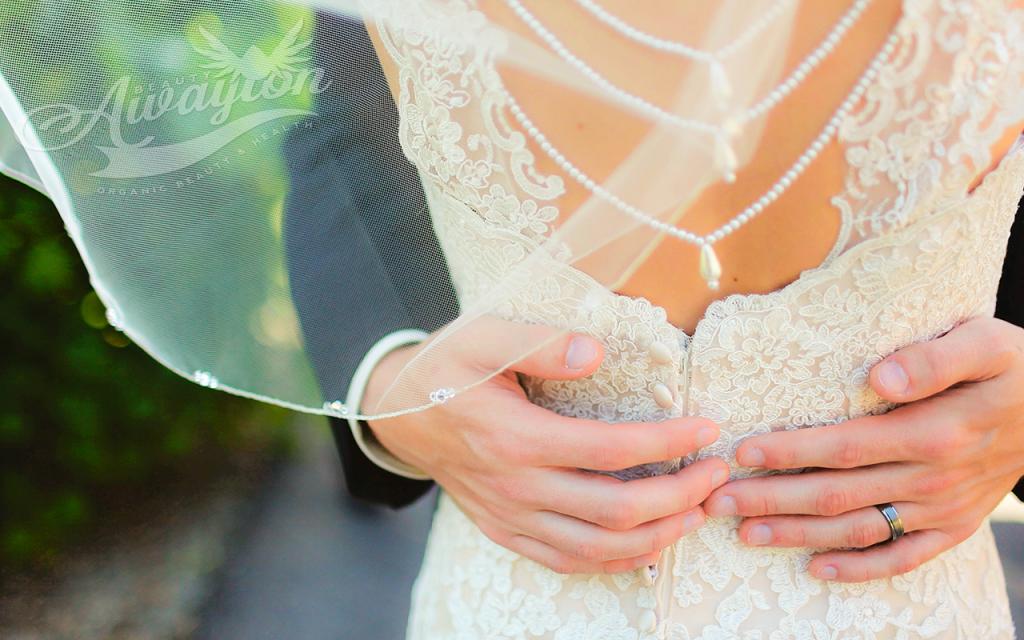 Fenugreek Brides by Awayion Beauty