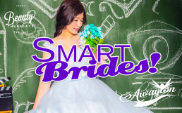 Smart Brides Know by Awayion Beauty