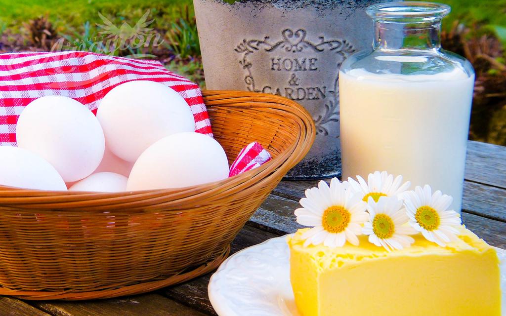 Dairy Food Bad for Beautiful Skin Awayion Beauty