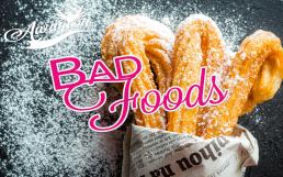 Food Bad for Beautiful Skin Awayion Beauty