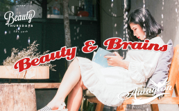3 Winning Tips from Gals with Beauty & Brains by Awayion Beauty