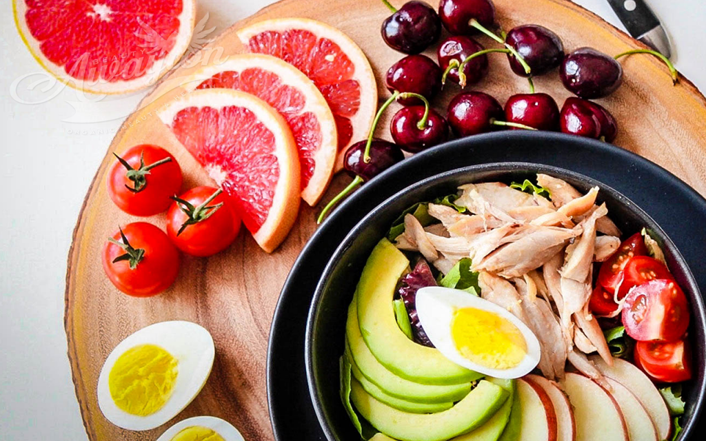 Tired 5 Awesome Foods to Improve Your Energy by Awayion Beauty