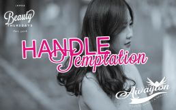 2 Magnificent Actions That Will Help You Handle Temptation Easily Awayion Beauty