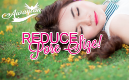 Amazing! 5 Super Easy Ways to Reduce Size of Pores