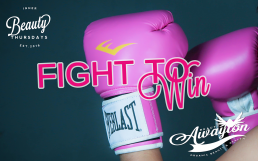 5 Bold Ways to Fight to Win Spiritually by Awayion