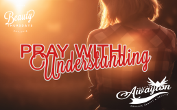 Pray with Understanding by Awayion