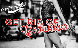 Get rid of cellulite now