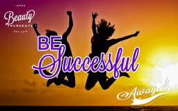 Be successful by Awayion