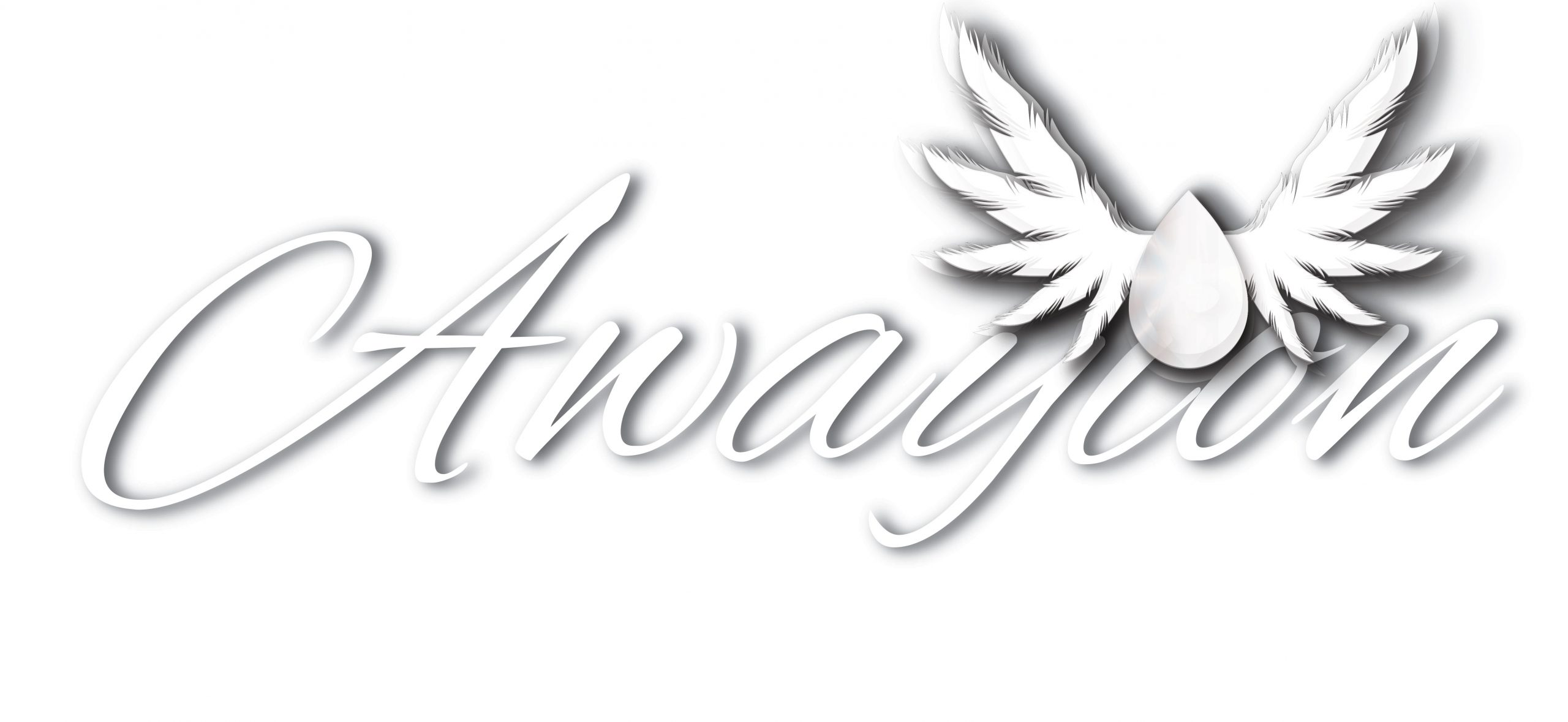 The Official Awayion Logo 2020 All Rights Reserved
